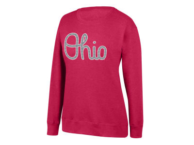 Top of the World NCAA Women's Glitter Sweatshirt