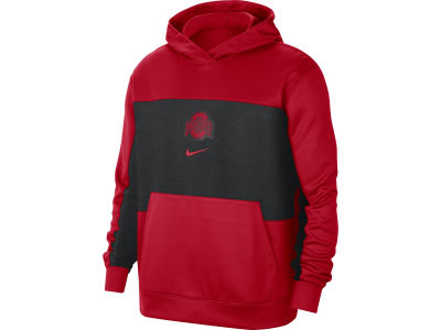 Nike NCAA Men's Spotlight Hooded Sweatshirt