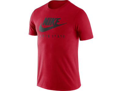 Nike NCAA Men's Essential Futura T-Shirt