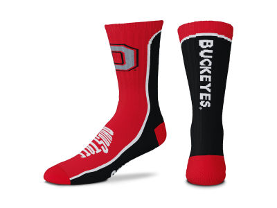 For Bare Feet NCAA V-Curve 2.0 Socks