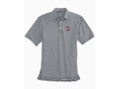 NCAA Men's Driver Stripe Polo