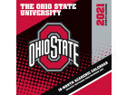 Ohio State Buckeyes 2021 12x12 Wall Calendar Home Office & School Supplies