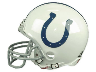 Indianapolis Colts NFL Mini Helmet