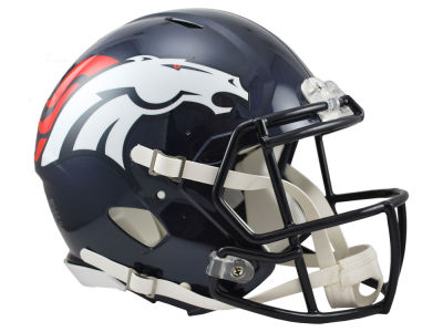 Denver Broncos NFL Mini Helmet