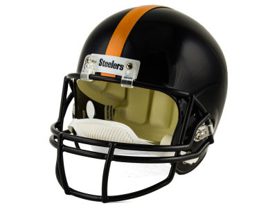 Pittsburgh Steelers NFL Deluxe Replica Helmet