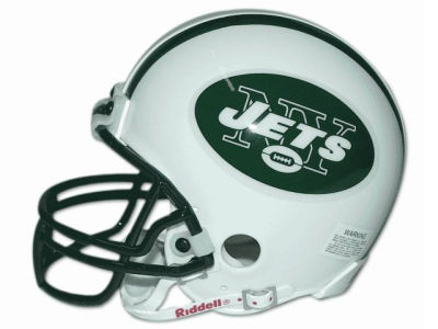 New York Jets NFL Mini Helmet