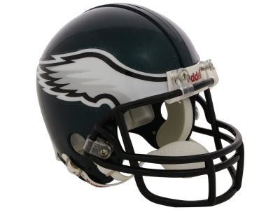 Philadelphia Eagles Riddell NFL Mini Helmet
