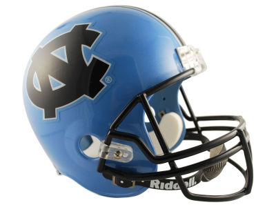North Carolina Tar Heels NCAA Deluxe Replica Helmet