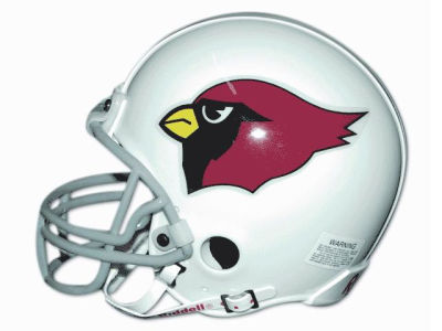 Arizona Cardinals NFL Mini Helmet